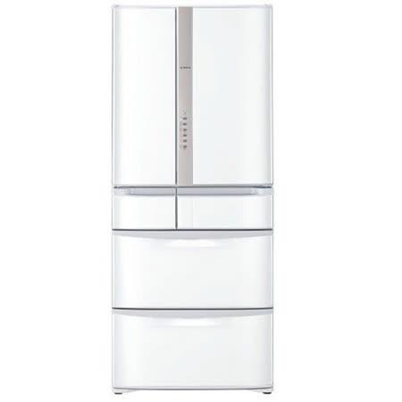 【日立HITACHI】日本原裝620L六門變頻冰箱 RSF62J