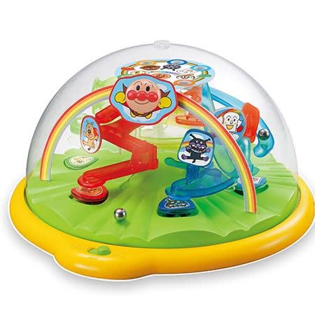 《麵包超人》ANP天才腦鐵球聲光玩具