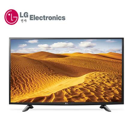 【LG 樂金】LG樂金 43型IPS FHD LED液晶電視 43LH5100+送基本安裝(限地區)