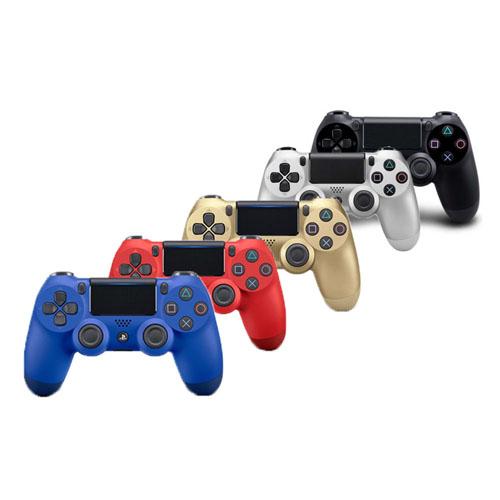 SONY PS4 DualShock 4光條觸碰板 無線震動手把 ~五色