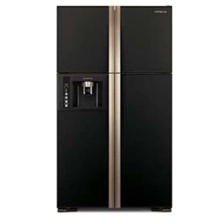 【HITACHI日立】594L變頻四門對開冰箱RG616