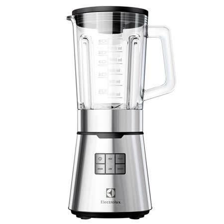 【Electrolux伊萊克斯】 設計家系列冰沙果汁機 EBR7804S