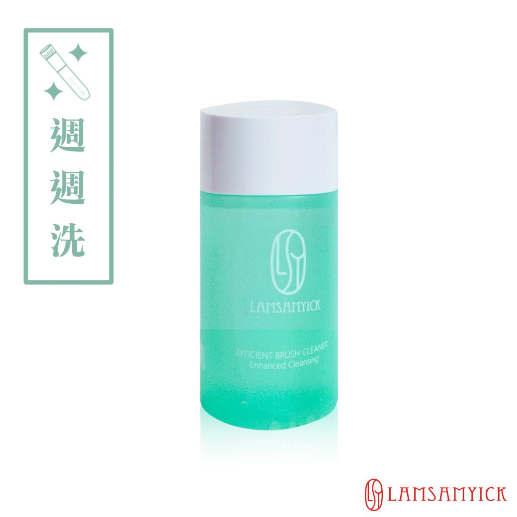 LSY林三益 刷具水洗液~綠~膏液狀 ~^(30ml^)