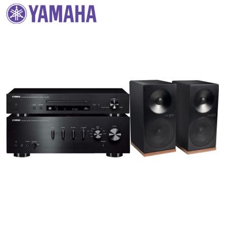 328期音響論壇推薦組合AS-301/CD-N301/TANGENT SPECTRUM X4