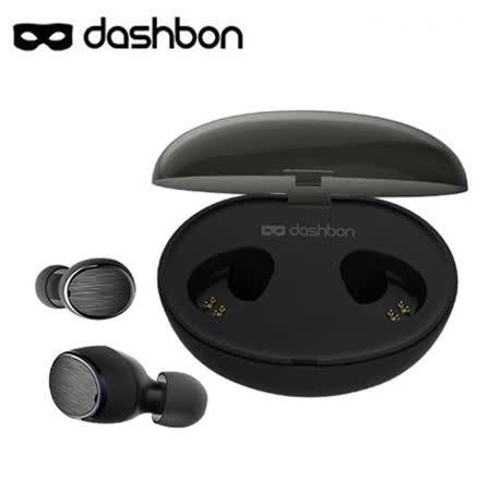 DASHBON 全無線立體聲 藍牙耳機(可通話) SonaBuds