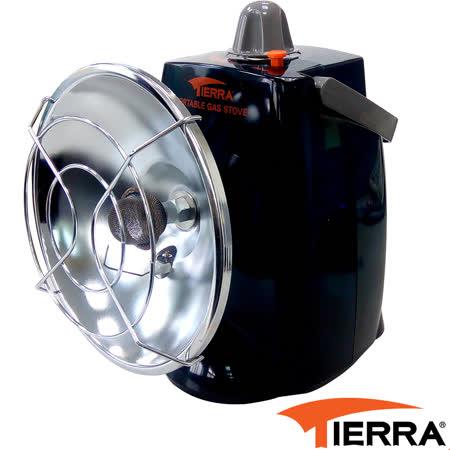 ▼ 韓國TIERRA 輕巧可攜式瓦斯暖氣TH-3200