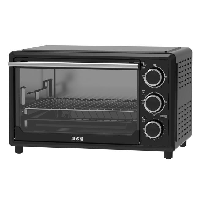 【小太陽】20L專業定時電烤箱 OV-020