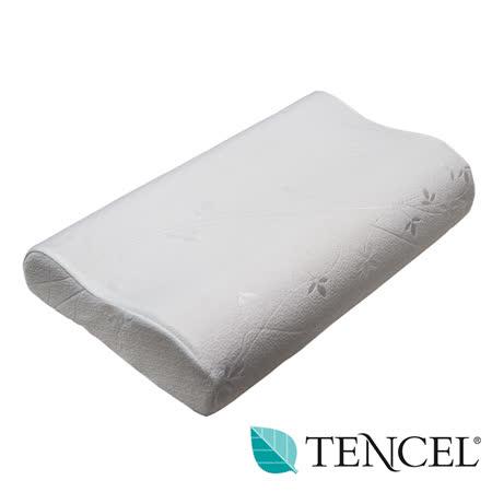GXG 涼感釋壓 TENCEL 天絲記憶枕