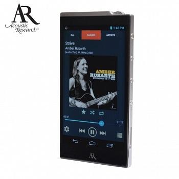 Acoustic Research 無損音樂播放器M2 64GB