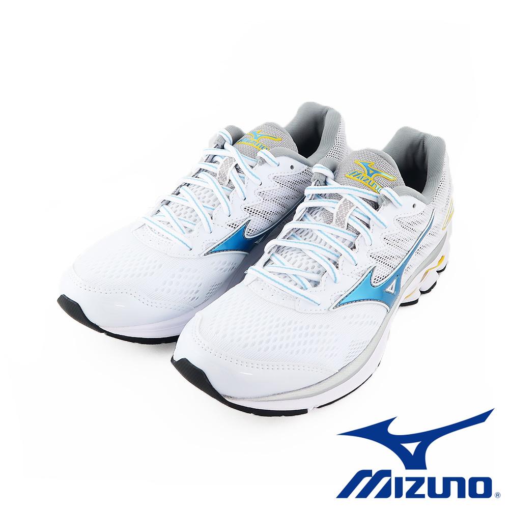 Mizuno RIDER 20 女慢跑鞋 運動鞋 J1GD170328