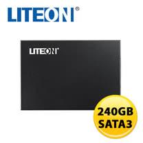 建興 LITEON MU3 240GB SSD 固態硬碟