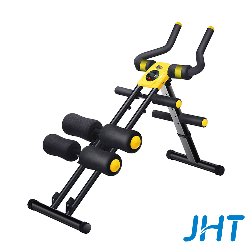 JHT 11合一多功能塑身健腹機