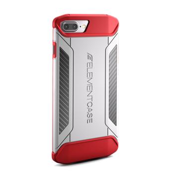 美國 Element Case iPhone 7 系列 CFX 強化防摔手機保護殼 - 紅