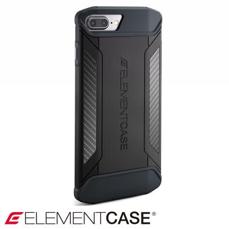 美國 Element Case iPhone 7 系列 CFX 強化防摔手機保護殼 - 黑