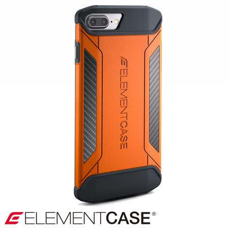 美國 Element Case iPhone 7 系列 CFX 強化防摔手機保護殼 - 橘