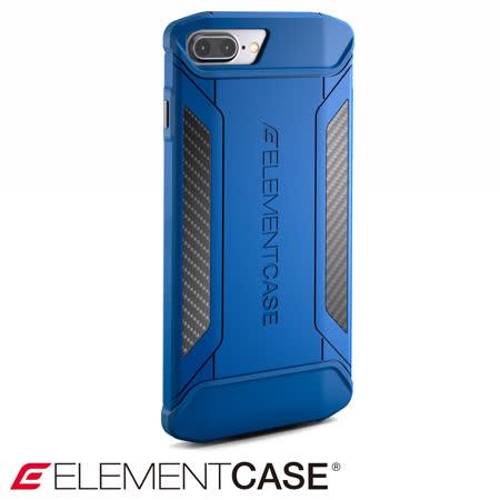 美國 Element Case iPhone 7 系列 CFX 強化防摔手機保護殼 - 藍