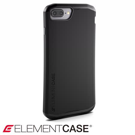 美國 Element Case iPhone 7 系列 Aura 時尚防摔手機保護殼 - 黑