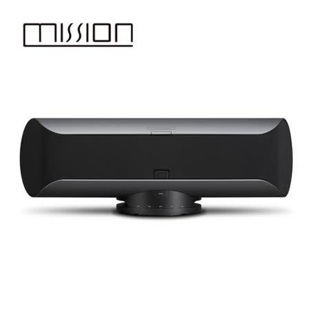 MISSION AERO 英國 藍芽WI-FI 無線音響系統 支援WIFI 藍芽 原廠公司貨