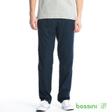 bossini男裝-輕便長褲05海軍藍