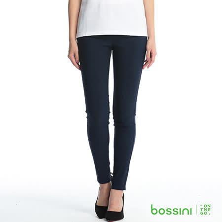 bossini女裝-極緻彈力貼身褲08海軍藍