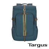 Targus New Seoul 15.6 吋韓潮電腦後背包 (松綠青)