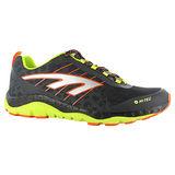 HI-TEC英國戶外運動_HARAKA NITE 夜跑超輕野跑運動鞋(男)A005787021