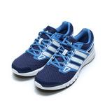 (男) ADIDAS Galactic Elite M Textile 限定版舒適跑鞋 藍 BB0596 鞋全家福