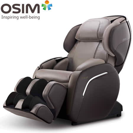 OSIM uNano 小天王按摩椅 OS-855
