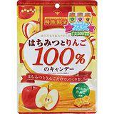 扇雀飴蜂蜜蘋果糖53g