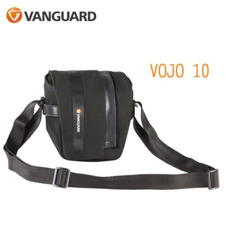 VANGUARD 精嘉 Vojo 旅行者 10 攝影微單眼側背包(公司貨)