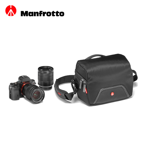 Manfrotto 專業級微單眼肩背包 I Advanced Campact Shoulder Bag I