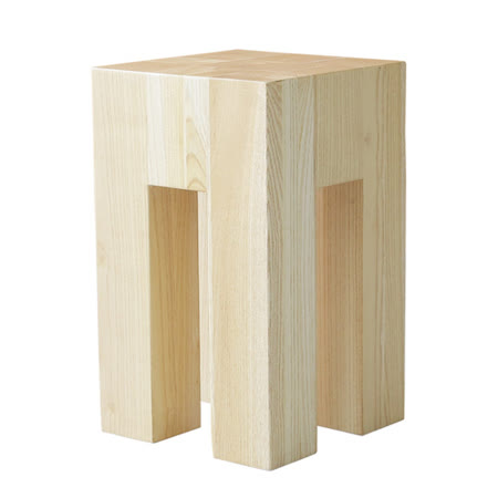AT HOME-方寸椅凳(兩色可選)
