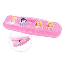 雙邊扣餐具盒-迪士尼公主
