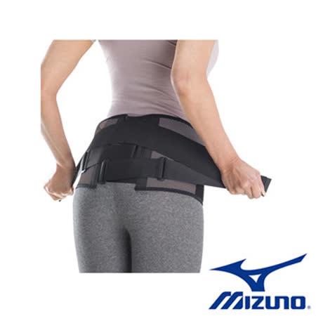 Mizuno 美津濃 日本製 骨盤護腰帶 (超透氣加寬型) C3JKB50205