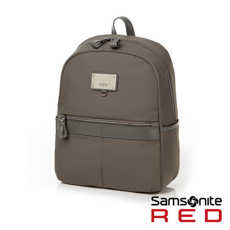Samsonite RED  AIRETTE 女用經典休閒筆電後背包 10