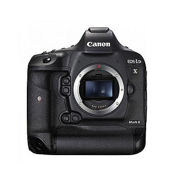 Canon EOS-1D X Mark II BODY 單機身(1DX II) (公司貨)