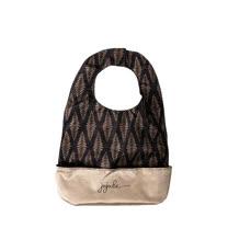 【美國JuJuBe媽咪包】Legacy系列BeNeat雙面防潑濺嬰兒圍兜-The Versailles凡爾賽宮