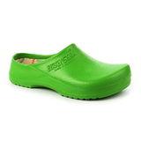 勃肯BIRKENSTOCK 068081。SUPER BIRKIM園藝鞋 /工作鞋(草綠)