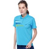 【SAIN SOU】台灣製短袖POLO衫T16609-06