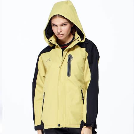 【SAIN SOU】時尚保暖防潑水外套T27307