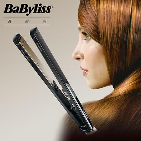法國Babyliss 24mm鈦金陶瓷直髮夾 ST87W