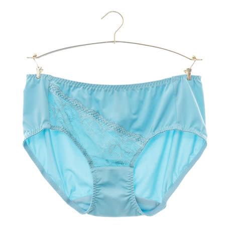 【蕾黛絲】超值嚴選輕透夏夜 M-EL平口褲(翡翠綠)