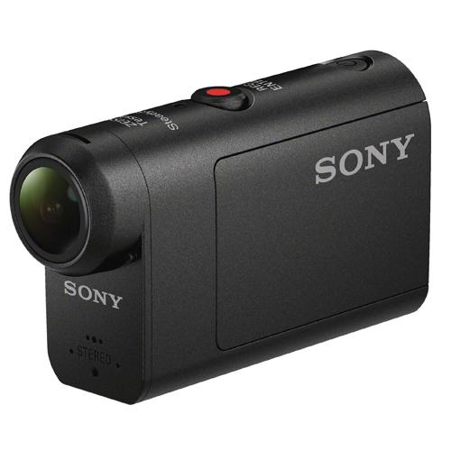 SONY HDR-AS50 4K ActionCam 運動攝影機(公司貨).-加送原廠電池(BX1)+SONY 16G記憶卡+清潔組+保護貼