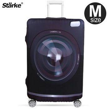 Starke 高彈性行李箱套-M款 (適用23-26吋) -攝影相機 015002-12