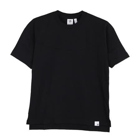 ADIDAS 女 XBYO TEE 短袖 黑 BK2297