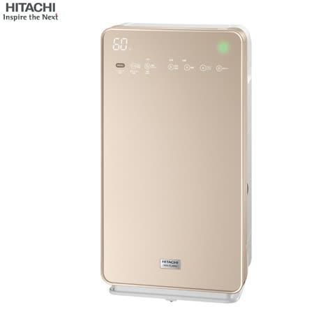『HITACHI 』☆  日立 加濕型 空氣清淨機 UDP-K90