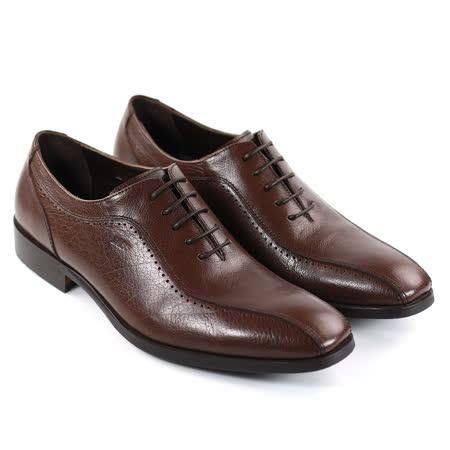 【GREEN PHOENIX】男紳士皮鞋牛津鞋綁帶款(男款)