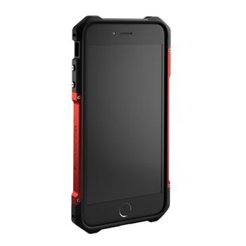 美國 Element Case iPhone 7 系列 Sector 強化防摔手機保護殼 - 紅