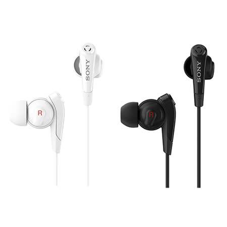 SONY MDR-NC31EM 原廠數位降噪耳機 (密封袋裝)