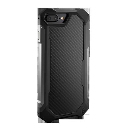 美國 Element Case iPhone 7 系列 Sector 強化防摔手機保護殼 - 碳黑